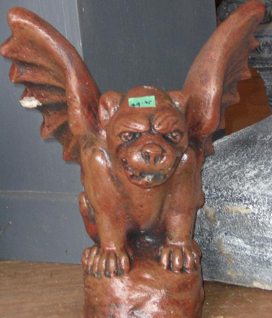 Flying Gargoyle