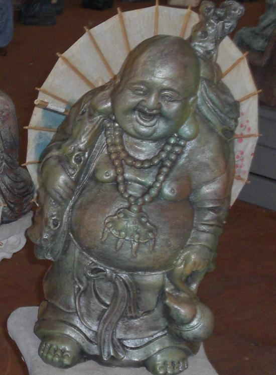 Buddha with Jewels 23