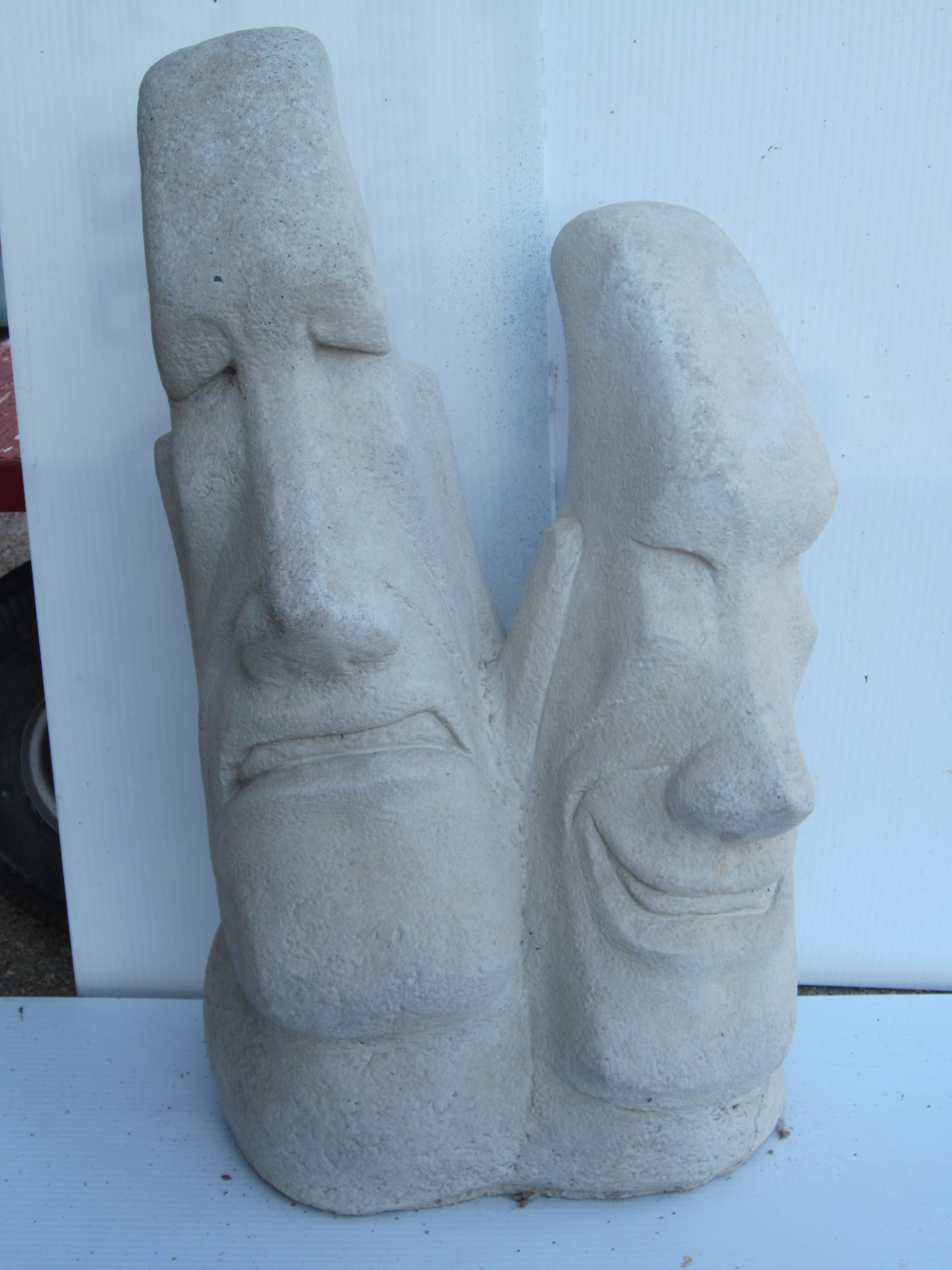Easter Island Statue 22