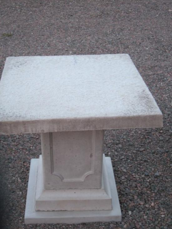 Column Table Set